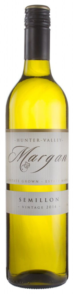 Margan Semillon 2014