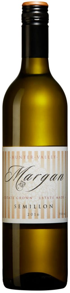 Margan Semillon 2016