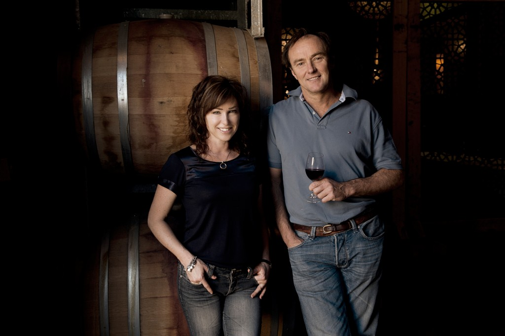 Margan Family Wines, Broke, Hunter Valley
