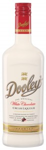 Dooleys white chocolate