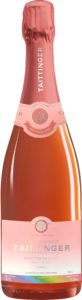 Champagne Taittinger Nocturne Rose Special Edition