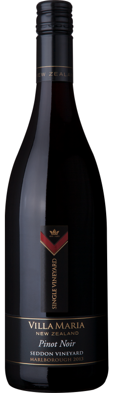 VillaMaria_SingleVineyard_Marlborough_Seddon_PinotNoir_2013__ScaleHeightWzgwMF0